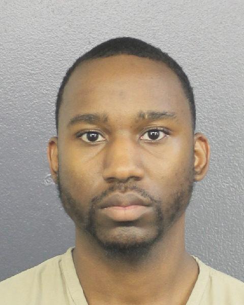 TEMOTHE PIERRE MCLEAN Mugshot / South Florida Arrests / Broward County Florida Arrests