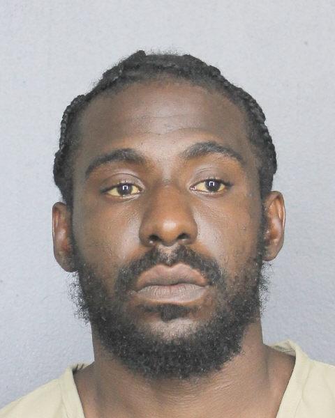 WINNUM R HUGGINS Mugshot / South Florida Arrests / Broward County Florida Arrests