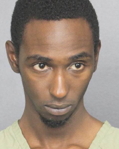 JAJUAN DAVIS Mugshot / South Florida Arrests / Broward County Florida Arrests