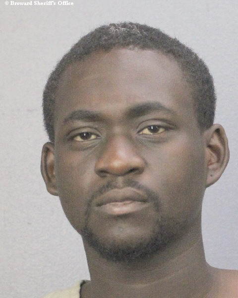 STEVENS JEAN Mugshot / South Florida Arrests / Broward County Florida Arrests