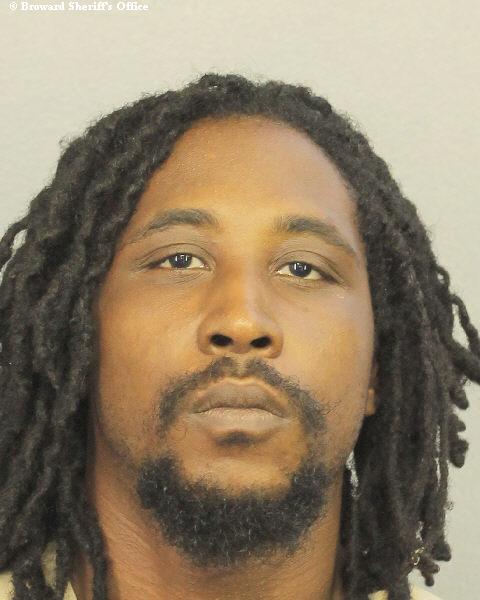 MICHAEL LEE J RUSS Mugshot / South Florida Arrests / Broward County Florida Arrests