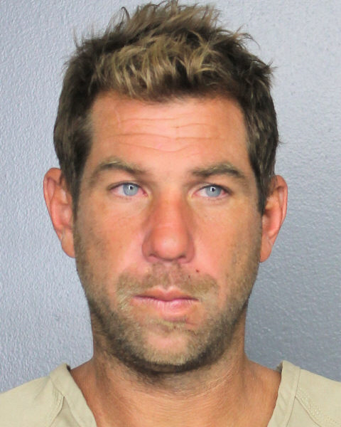 ANTHONY EDWARD WORN Mugshot / South Florida Arrests / Broward County Florida Arrests