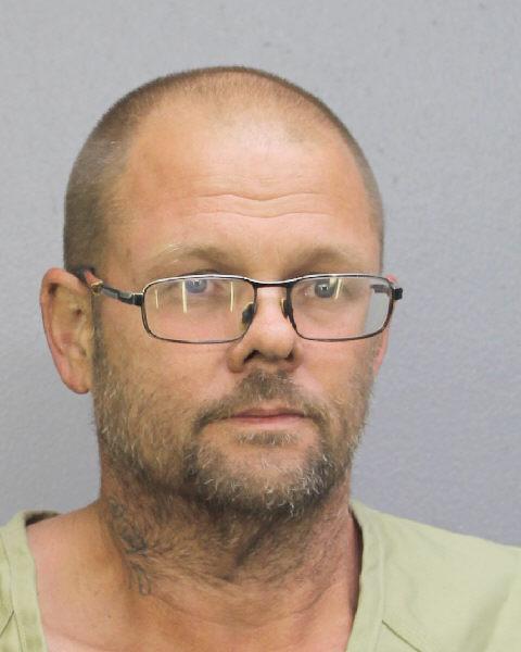 STEVEN GEORGE WAITE Mugshot / South Florida Arrests / Broward County Florida Arrests
