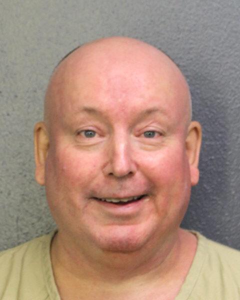 PAUL JONATHAN GALLIE Mugshot / South Florida Arrests / Broward County Florida Arrests