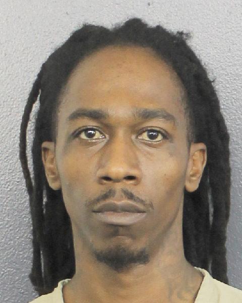 KEENAN RENARDBROWN SMITH Mugshot / South Florida Arrests / Broward County Florida Arrests