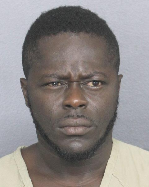 CHARLES PAUL Mugshot / South Florida Arrests / Broward County Florida Arrests