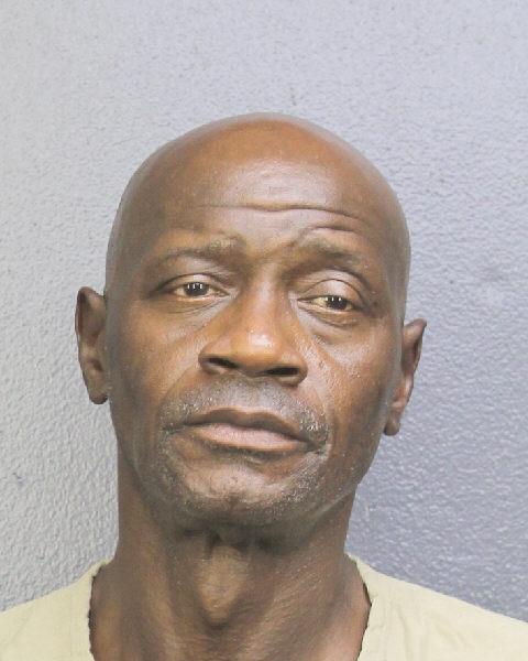 MARC ANTHONY ANDERSON Mugshot / South Florida Arrests / Broward County Florida Arrests