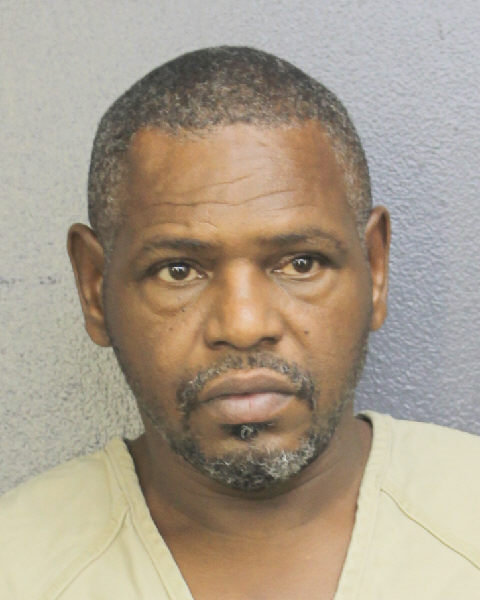 BENJAMIN J WHITFIELD Mugshot / South Florida Arrests / Broward County Florida Arrests
