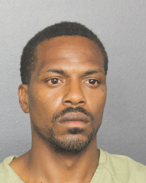 DEVIN GILBERT HICKS Mugshot / South Florida Arrests / Broward County Florida Arrests