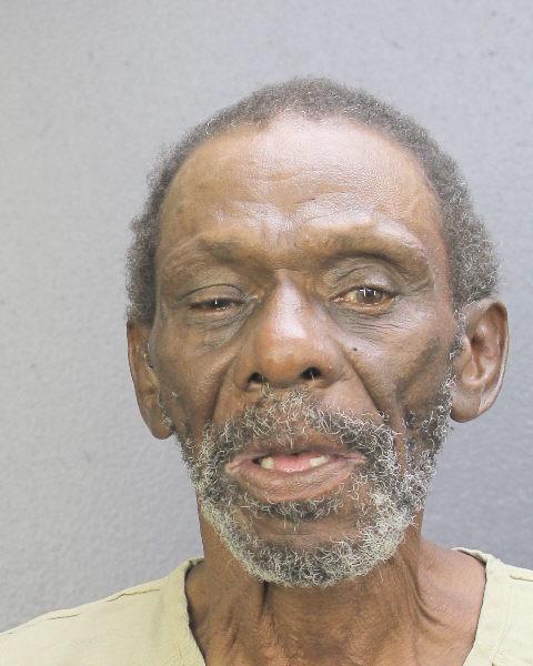 MARVIN LOUIS CARTER Mugshot / South Florida Arrests / Broward County Florida Arrests