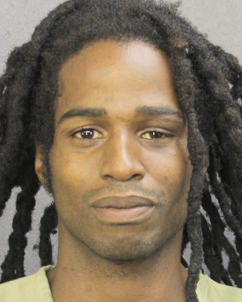 KERRY STEVENS GASPARD Mugshot / South Florida Arrests / Broward County Florida Arrests
