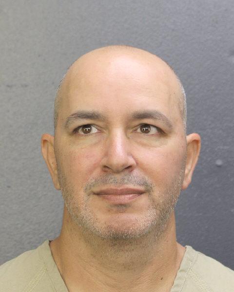 SAHAR SARID Mugshot / South Florida Arrests / Broward County Florida Arrests