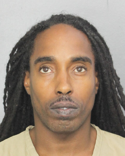 PETER JEAN Mugshot / South Florida Arrests / Broward County Florida Arrests