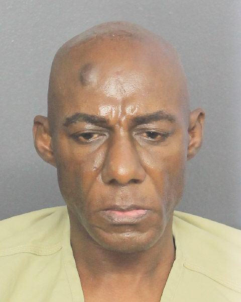 DEXTER SHELLY HENRY Mugshot / South Florida Arrests / Broward County Florida Arrests