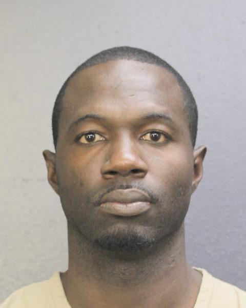 JEFFETH J BROWN Mugshot / South Florida Arrests / Broward County Florida Arrests