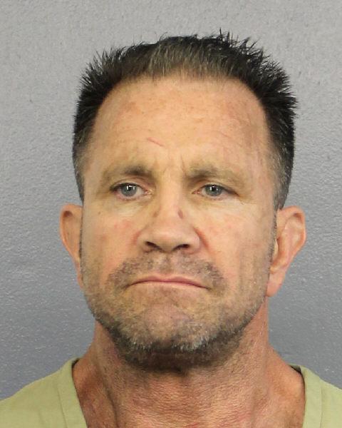 FRANK PELLEGRINO Mugshot / South Florida Arrests / Broward County Florida Arrests
