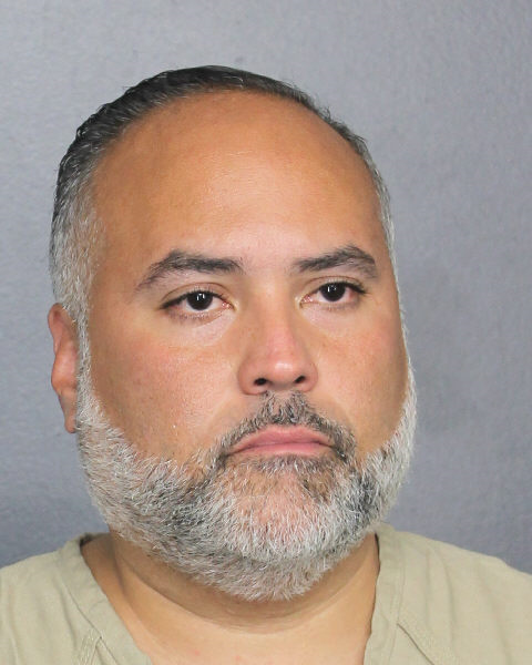 DEREK FRANCIS Mugshot / South Florida Arrests / Broward County Florida Arrests